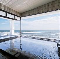 銚子犬吠埼溫泉海辺のくつろぎの宿ぎょうけい館