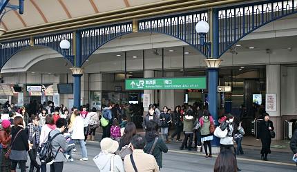 東京迪士尼舞濱站東京自由行的推薦住宿