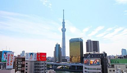 淺草天空樹東京自由行觀光計程車服務Tokyo Taxi Tours