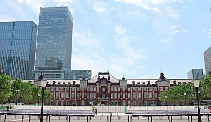東京車站東京自由行觀光計程車服務Tokyo Taxi Tours