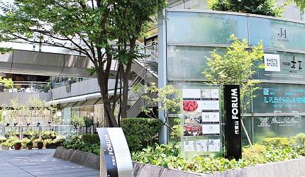 日本東京代官山Maison Paul Bocuse米其林