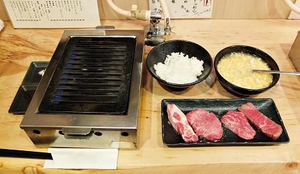 秋葉原治郎丸立食和牛燒肉