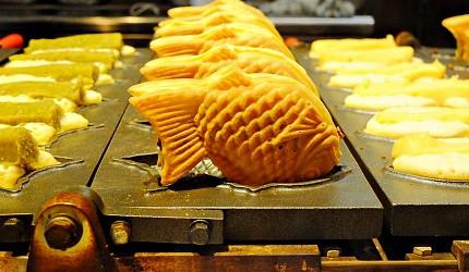 くりこ庵秋葉原限定鯉魚王鯛魚燒
