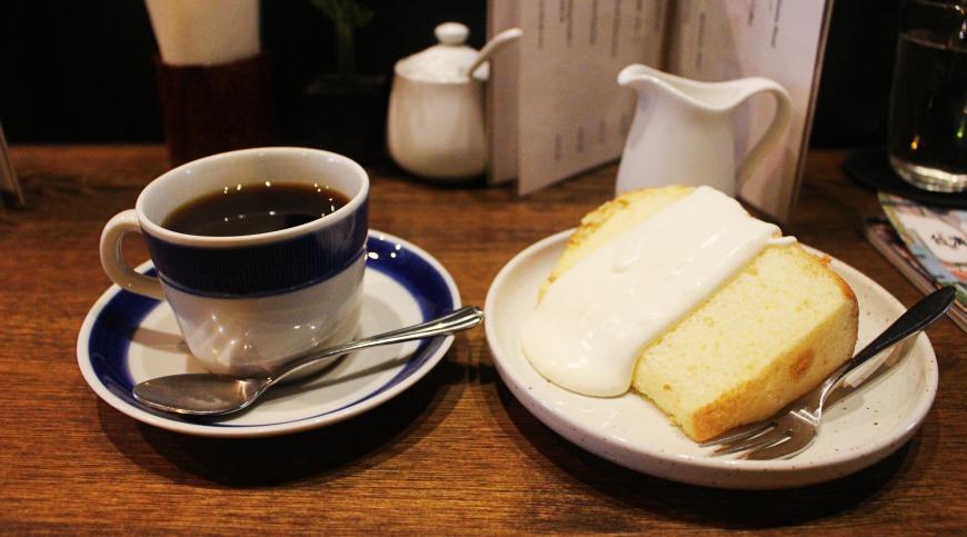 日本東京自由行都電荒川線推薦小店咖啡與美味甜點適合家庭親子