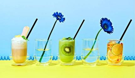 午後の紅茶(午後的紅茶)開實體概念店Milk. Black. Lemon. By GOGO NO KOCHA東京代官山