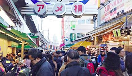年末年始跨年東京活動初詣除夜鐘福袋推薦