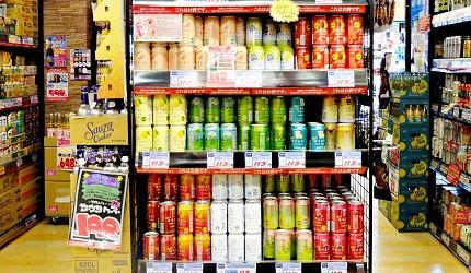 ほろよい日本發泡酒