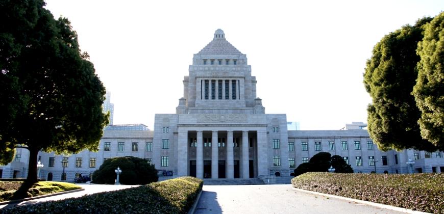 輕鬆深入權力核心?參觀「日本國會」的超簡易攻略法!