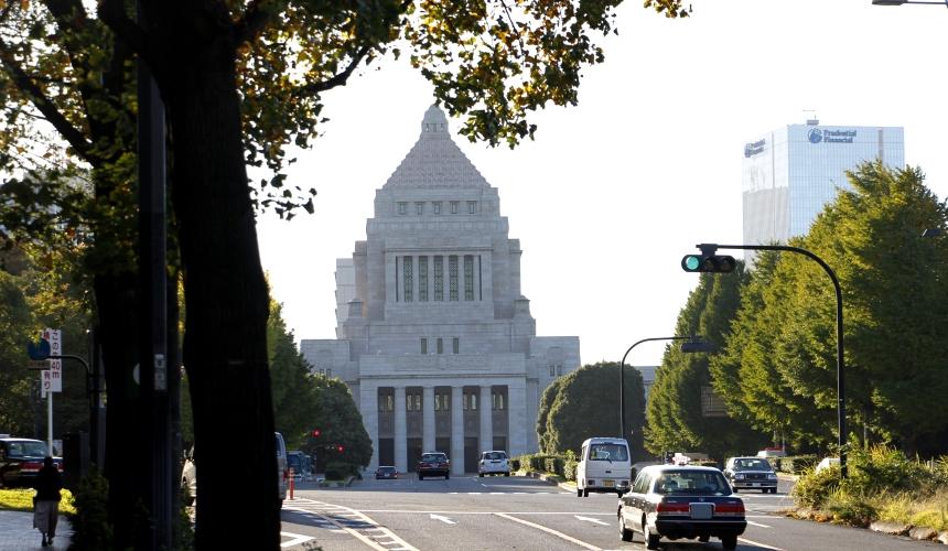 東京國會議事堂