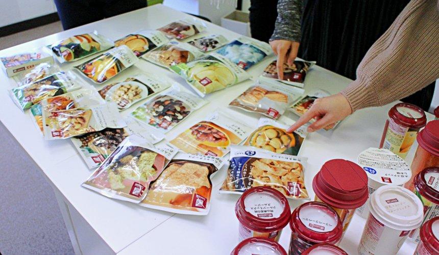 「樂吃購!日本」試吃「NATURAL LAWSON」系列餅乾飲料