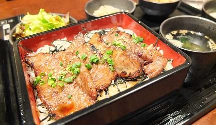 上野燒肉陽山道和牛重御膳