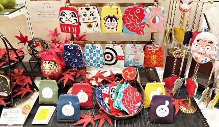 「AYANOKOJI」的日本風小收納袋