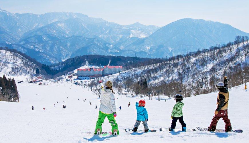 東京推薦滑雪場飯店長野白馬HOTEL GREEN PLAZA HAKUBA白馬CORTINA滑雪場