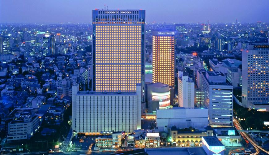 東京品川王子大飯店