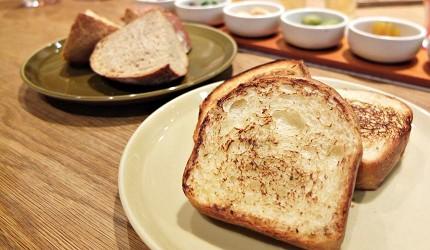 啤酒酵母麵包