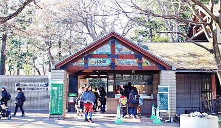 吉祥寺井之頭公園日本東京自助自由行旅遊推薦行程必訪櫻花季天鵝船