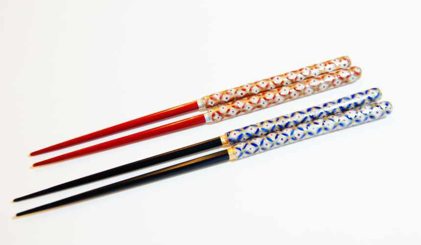 東京筷子專賣店「銀座夏野」質感佳的獨家筷子商品