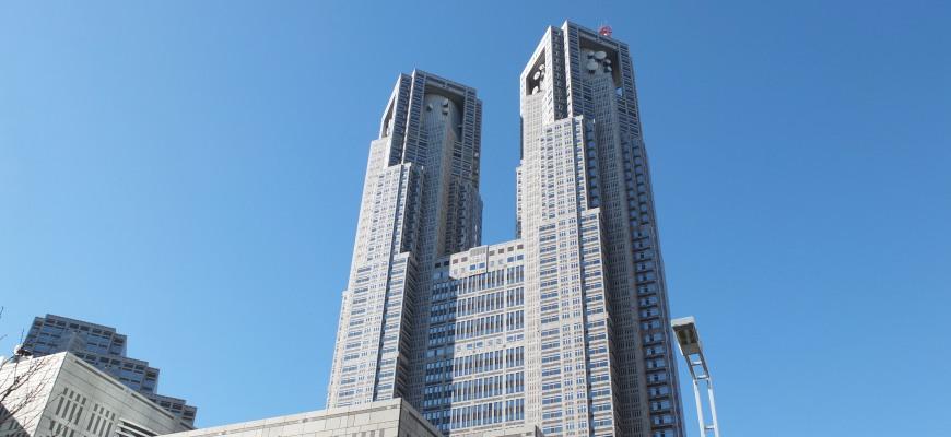第一次日本自由行推薦必訪行程新宿東京都廳免費夜景