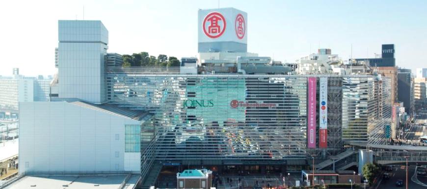 關東隱藏版購物天堂!精選5家橫濱車站徒步10分內的百貨商場