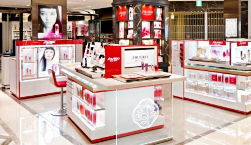 日本國內或機場免稅店可以買到THE GINZA