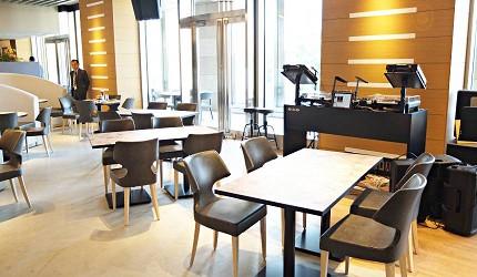 Billboard Café & Dining