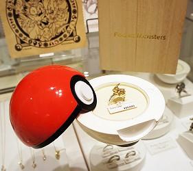 日本最大的訂製珠寶飾品店「K.UNO」木製寶貝球盒(需另加購)