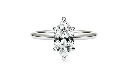 日本最大的訂製珠寶飾品專賣店「K.UNO」訂製的成品(戒指)