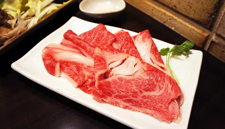 95年和牛老店直營!到東京車站「米澤牛 黃木」大啖入口即化的極品米澤牛料理