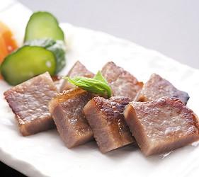 燒烤味噌酒粕米澤牛