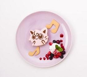 神奇寶貝咖啡廳菜單