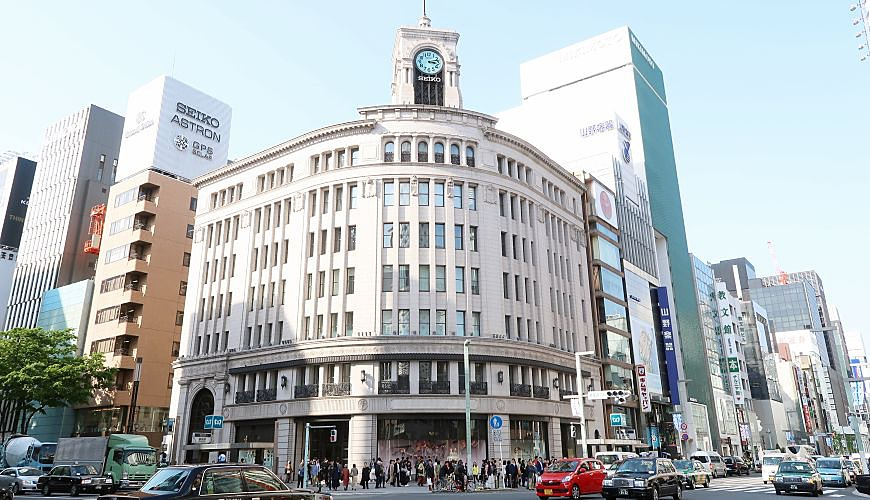 東京銀座飯店推薦「Hotel Intergate東京京橋」