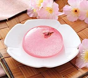 LAWSON Uchi Café 季節限定甜點