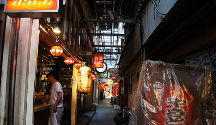 """東京吉祥寺散步散策口琴橫丁居酒屋美食"""" width="""
