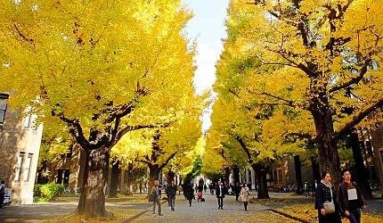 日本第一所大學「東京大學」