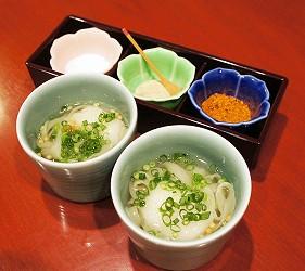 涮涮鍋、壽喜燒吃到飽名店推薦「しゃぶ禪」的Kishi麵和麻糬