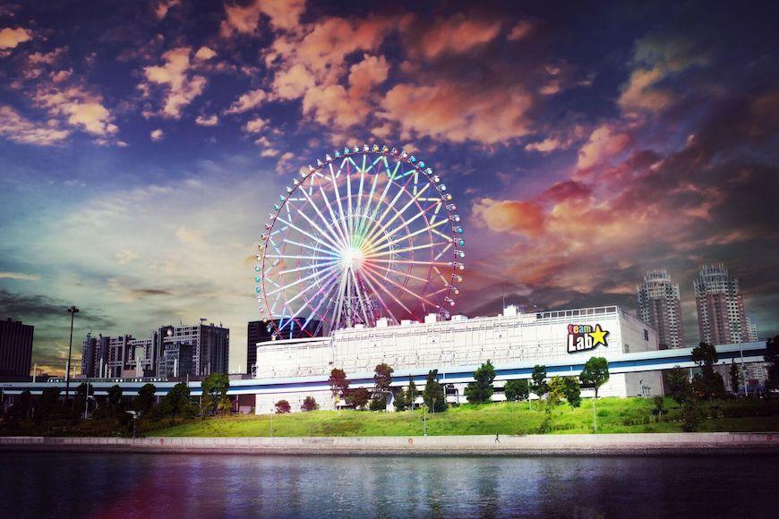 東京新地標!巨型數位藝術美術館 「teamLab borderless」6月21日在台場隆重開幕! 11