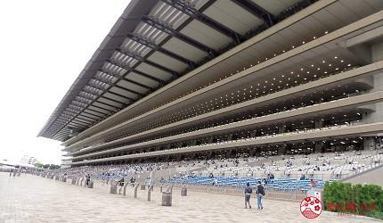 日本府中市東京賽馬場賭馬