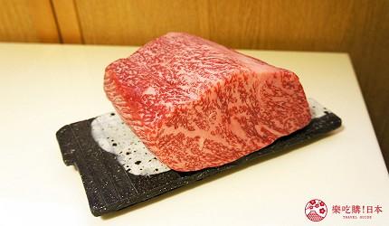 日本自由行美食推薦A5和牛