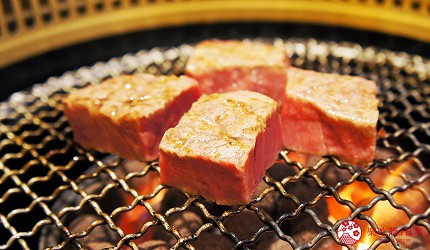 「肉の匠 將泰庵」新日本橋店和牛料理夏多布里昂