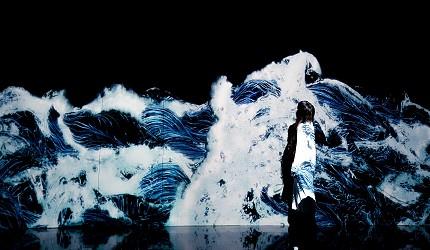 東京新地標!巨型數位藝術美術館 「teamLab borderless」6月21日在台場隆重開幕! 5