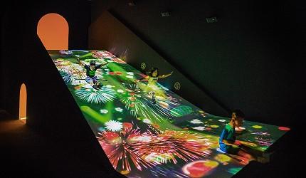 東京新地標!巨型數位藝術美術館 「teamLab borderless」6月21日在台場隆重開幕! 7