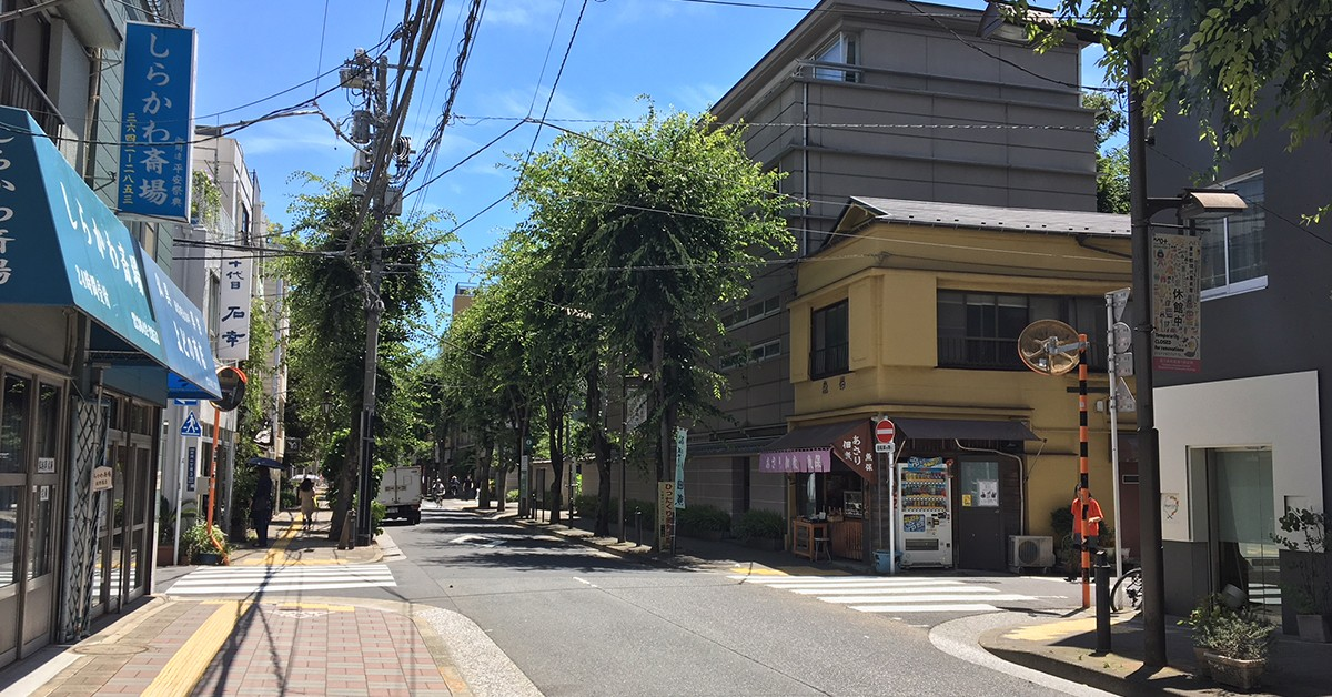 東京人正在玩什麼?最時髦的下町「清澄白河站」尋寶去!