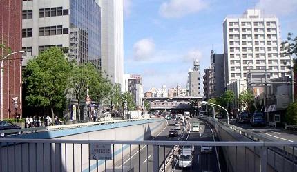 東京東急電鐵一日券自由行代官山中目黑