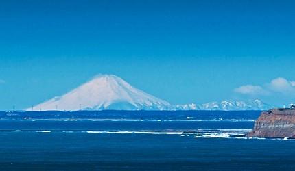 銚子地球の丸く見える丘展望館