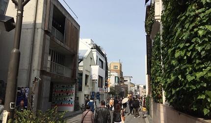 東京裏原宿貓街