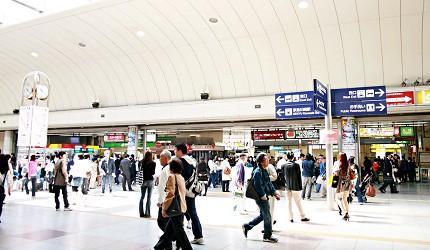 東京自由行推薦住宿川崎車站