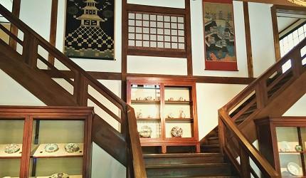 最具品味的方程式「美术馆」✕「下午茶」,体验东京的优雅!