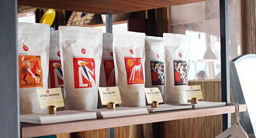 日本東京自由行必訪手沖咖啡推薦人氣店家代代木FuglenTokyo