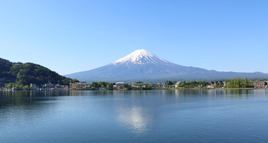 日本東京自由行新宿成田澀谷前往河口湖富士山富士五湖交通方式有JR電車中央線富士急行直達高速巴士