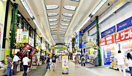 東京神奈川購物川崎OUTLET